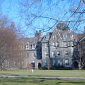 Barclay Dorms :: Haverford College