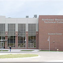 NWTC Welcome Center :: Northeast Wisconsin Technical College