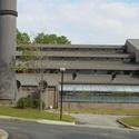 Science building :: University of South Carolina-Aiken