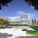 Education building :: California State University-San Bernardino