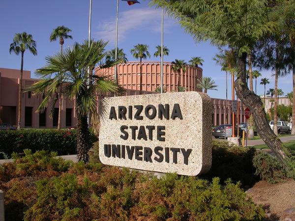 Αποτέλεσμα εικόνας για Arizona State University- Tempe