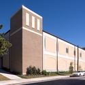 Building :: Dallas Theological Seminary