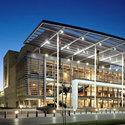 Mondavi center for the Arts performance hall :: University of California-Davis