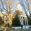 Trickett Hall :: The Dickinson School of Law of the Pennsylvania State University