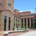 Law Building :: University of Colorado Boulder