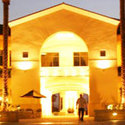 Eugene & Billie Yeager center :: California Baptist University