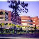 Health & science block :: University of North Florida