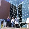 Health & natural science block :: University of North Georgia