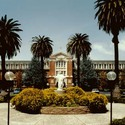 university :: Saint Patrick's Seminary and University