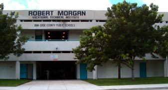 Robert Morgan Educational Center Rmec Academics And