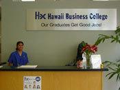 Hawaii Business College 88