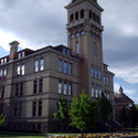 Utah State University Continuing Education-building :: Utah State University-Regional Campuses and Distance Education