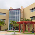 The National Hispanic University building :: The National Hispanic University