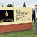 The National Hispanic University name :: The National Hispanic University