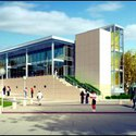 The Richard Stockton College of New Jersey building :: The Richard Stockton College of New Jersey