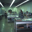 lithography studio :: University of Hawaii at Manoa