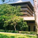 biomedical sciences building :: University of Hawaii at Manoa