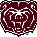 bearhead logo :: Missouri State University-Springfield
