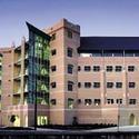 Academic complex :: Xavier University of Louisiana