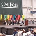 Parent-Student Orientation Week :: California Polytechnic State University-San Luis Obispo