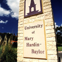 UMHB Entry :: University of Mary Hardin-Baylor