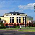S.E. Belcher Jr. Chapel and Performing Arts Center :: LeTourneau University