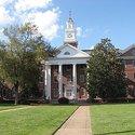 Virginia Hall :: Virginia State University