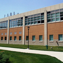 Fine arts center :: Northeastern Illinois University