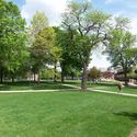 South Mall :: Wartburg College