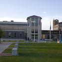 campus :: Palmer College of Chiropractic-Davenport