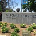 CP SLO Entrance & Exit :: California Polytechnic State University-San Luis Obispo