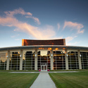 Howard Performing Arts Center :: Andrews University