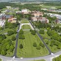 Campus Core :: Southern Illinois University-Edwardsville