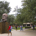 Quadrangle :: Lamar University