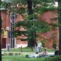 HU :: Harding University