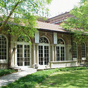 Newcomb Art Gallery :: Tulane University of Louisiana