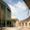 Academic Building :: Ivy Tech Community College-Bloominton