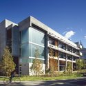 College Building :: The Evergreen State College