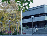 College Building :: North Seattle College