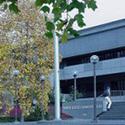 College Building :: Seattle Community College-North Campus