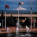 College Campus :: Mt Hood Community College