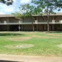 lioncourtyard :: Leeward Community College
