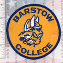 College Logo :: Barstow Community College