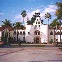 College Building :: Grossmont College