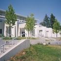 College building :: Chaffey College