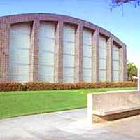 Campus Building :: Cerritos College