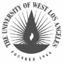 College Logo :: The University of West Los Angeles
