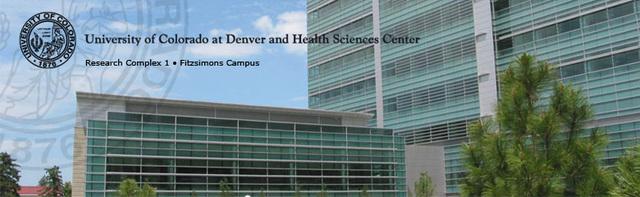 Research complex :: University of Colorado Denver/Anschutz Medical Campus