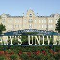 Entrance :: St Mary's University