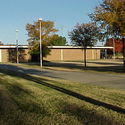 College Electronic Building :: Tarrant County College District